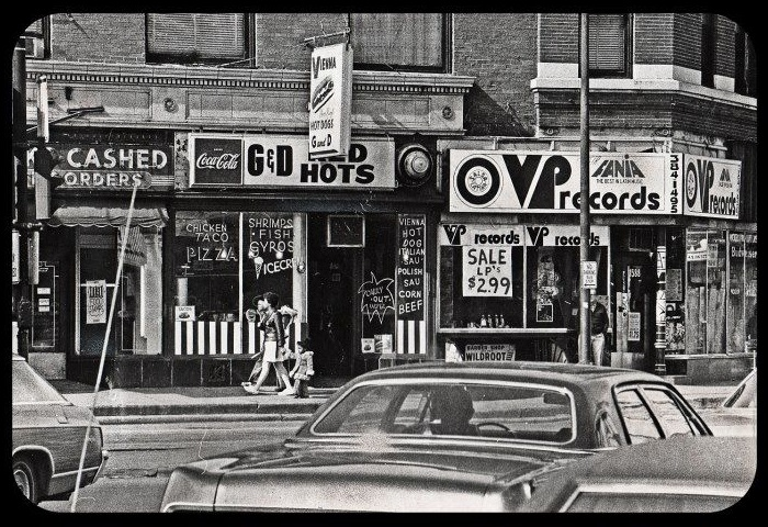 VP Records -- Dusty Groove is Chicago's Online Record Store